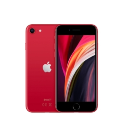 Apple iPhone SE 2020 Rouge...
